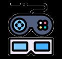Virtual Reality (VR) Applications